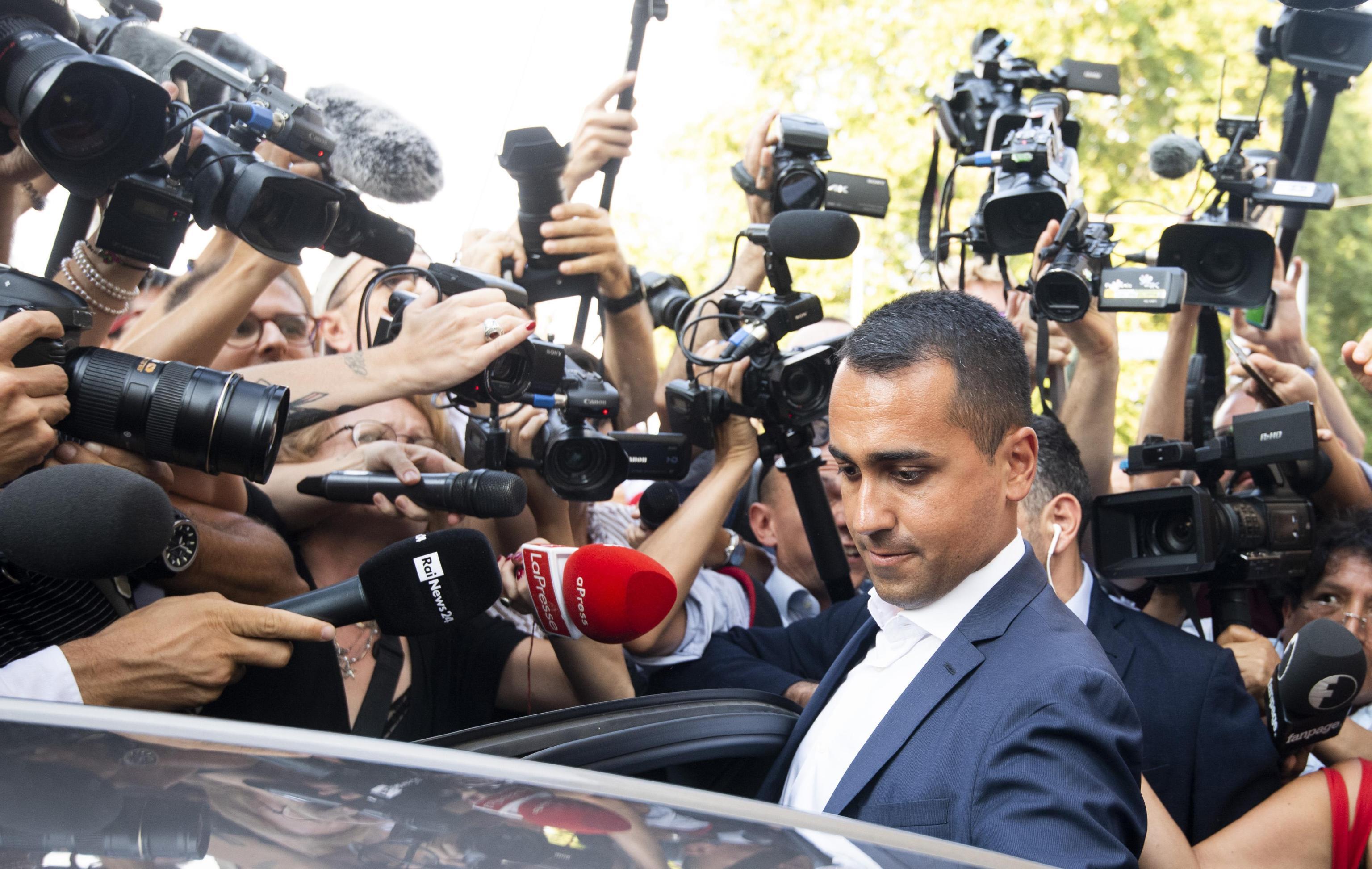 Sondaggi elettorali oggi 28 agosto: crollo del gradimento per Salvini