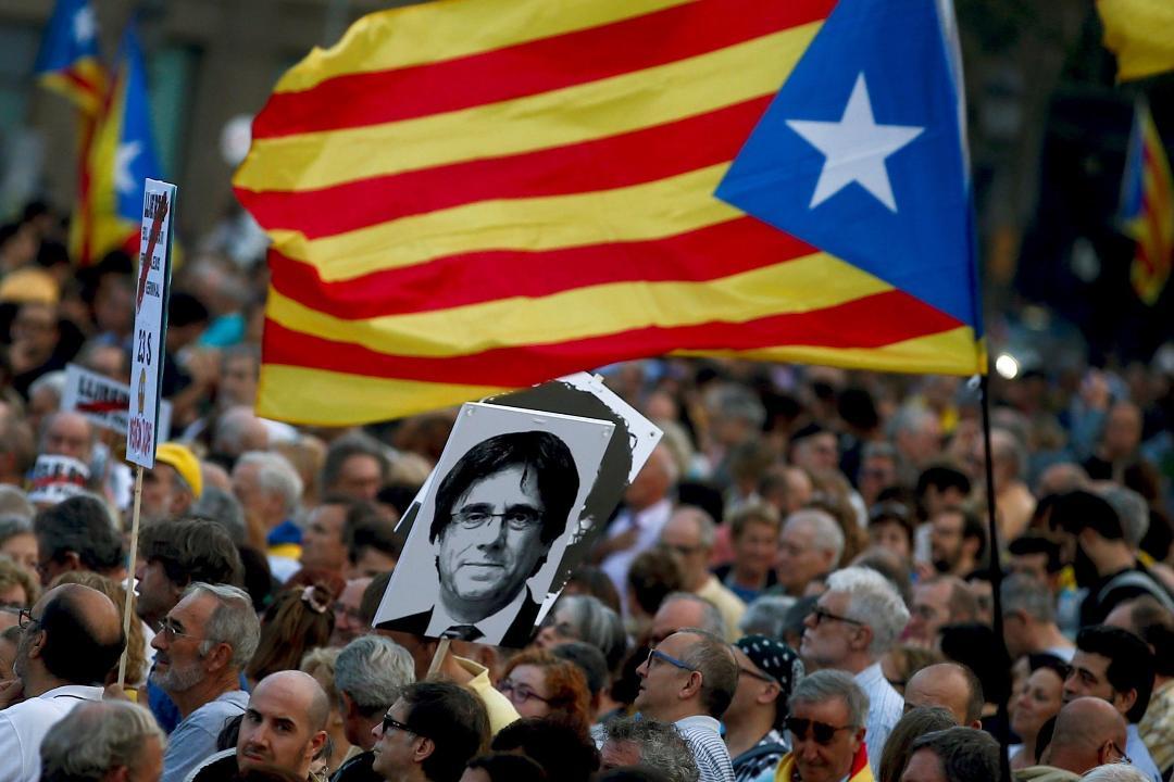 Spagna, l'insostenibile crisi catalana continua. La posizione dei separatisti