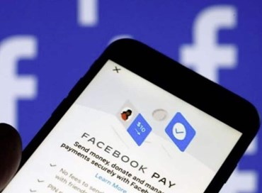 Ecco Facebook Pay