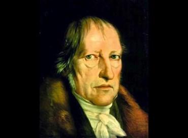 Il miracolo più grande? Hegel lo ha spiegato