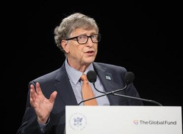 Il Pentagono, Bill Gates, l'Occidente e le sue metastasi