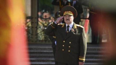Bielorussia: Macron, 'è chiaro che Lukashenko deve andarsene'