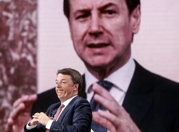 Renzi vs Conte, il rimpasto è servito