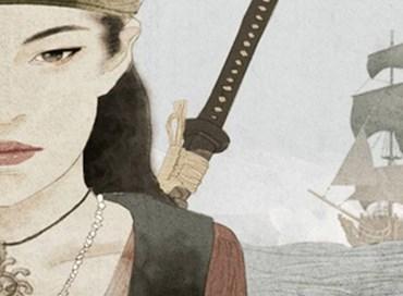 Ching Shih, l'imperatrice dei mari