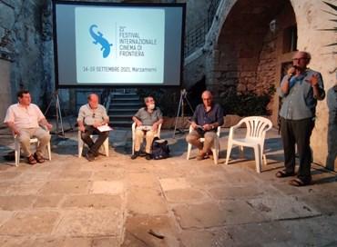 Il dibattito sulle piattaforme al Festival del Cinema di Frontiera